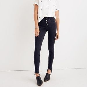 EUC Madewell jeans
